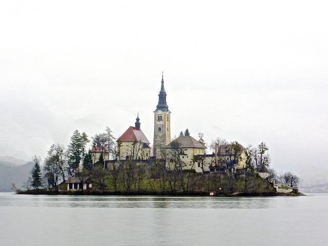 Ljubljana–Bled