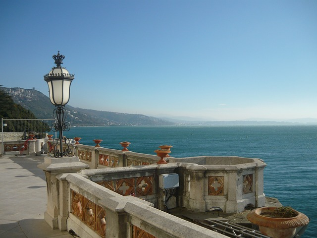 Trieste–Miramar